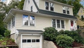 21 Radmore Street, Worcester, MA 01602
