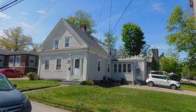 25 High School Ave, Quincy, MA 02169
