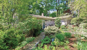 26 Valley Spring Rd, Newton, MA 02458