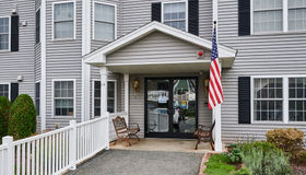 24 Greenleaves Drive 432, Amherst, MA 01002