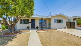 3853 Boren, San Diego, CA