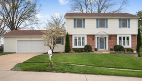 15522 Crater Drive, Chesterfield, MO 5120