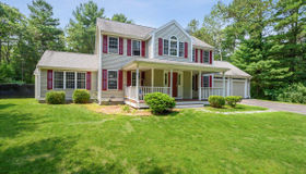 3 Bog Hollow Drive, Plymouth, MA 02360