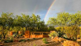 8476 Tumbling X Ranch Place, Vail, AZ 85641