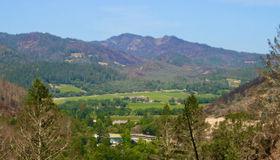 570 Community Hall Lane, St. Helena, CA 94574