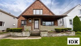 3511 Jerauld Avenue, Niagara Falls, NY 14305