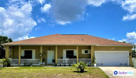18818 Mcgrath Circle, Port Charlotte, FL 33948