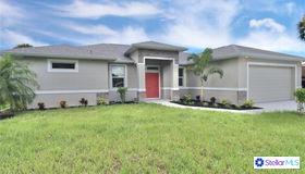 1182 Yorkshire Street, Port Charlotte, FL 33952