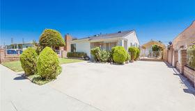 656 Hendricks Avenue, Los Angeles, CA