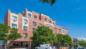 123 Mamaroneck Avenue 308, Mamaroneck, NY 10543