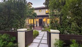 1436 Hamilton Avenue, Palo Alto, CA
