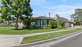 200 Ladera Vista Drive, Fullerton, CA